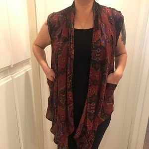 Urban Outfitters Silence & Noise Tunic
